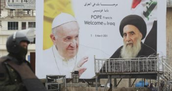 The Pope's Visit to Iraq and the Future of Christians