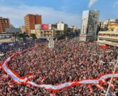 """Tripoli Seen by a """"Beiruti"""": 18 Months into our """"October Revolution"""""""